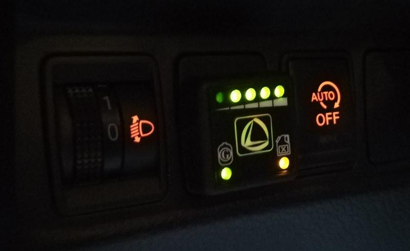 transformación glp autogas motor inyeccion directa gasolina