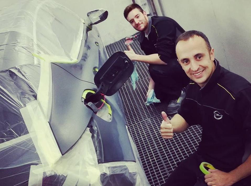 talleres mecanicos en Alfafar Valencia