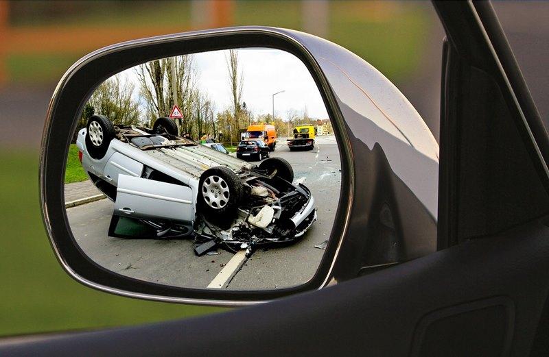 Estadisticas accidentes trafico 2019
